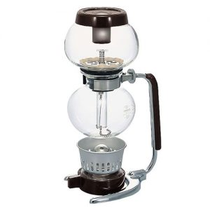 قهوه ساز سایفون هاریو مدل Mocha