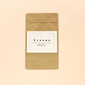 قهوه یونانی لنون