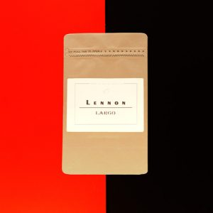 قهوه ترکیبی لارگو