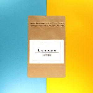 قهوه ترکیبی لنتو