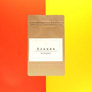 قهوه ترکیبی سانرایز