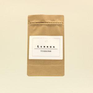 قهوه ترک لنون