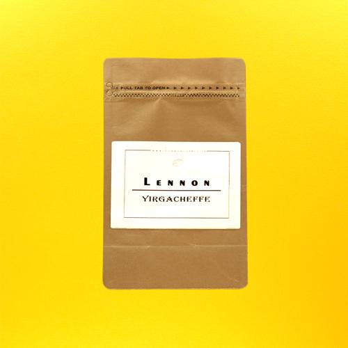 قهوه عربیکا یرگاچف