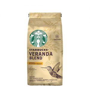 قهوه ترکیبی ایواندا استارباکس