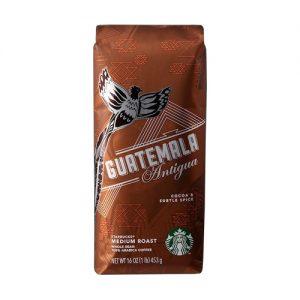قهوه آنتیگوا گواتمالا استارباکس