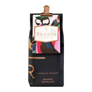 قهوه رواندا هینگاکاوا استارباکس