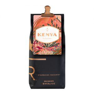 قهوه کنیا استارباکس