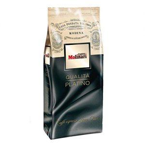 قهوه مولیناری پلانتینو QUALITA PLANTINO