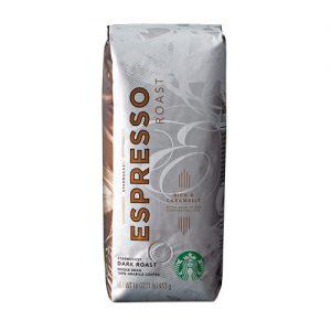 قهوه رست اسپرسو استارباکس