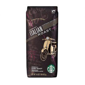 قهوه رست ایتالیایی استارباکس