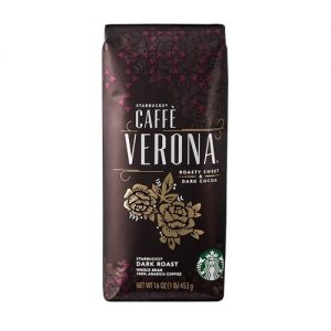 قهوه ورونا استارباکس