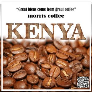 قهوه عربیکا کنیا