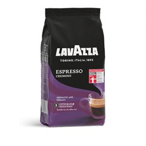 قهوه اسپرسو کرموزو لاوازا