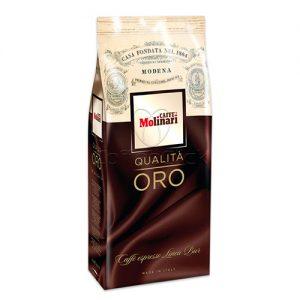 قهوه مولیناری اورو QUALITA ORO