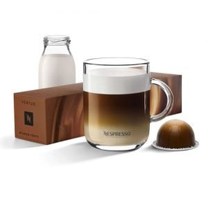 کپسول قهوه نسپرسو باریستا بیانکو فورته