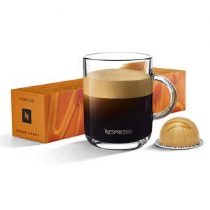 کپسول قهوه نسپرسو کوکی کارامل