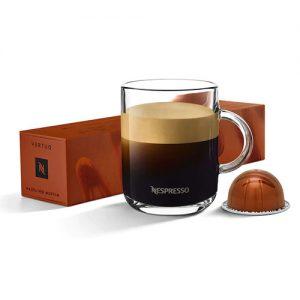 کپسول قهوه نسپرسو مافین هازلینو