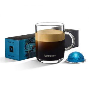کپسول قهوه نسپرسو کاستاریکا