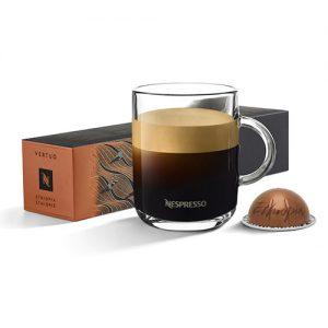 کپسول قهوه نسپرسو اتیوپی