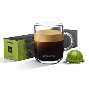 کپسول قهوه نسپرسو مکزیک