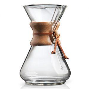 قهوه ساز کمکس مدل کلاسیک ده فنجان