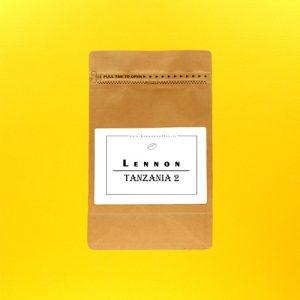 قهوه تانزانیا 2
