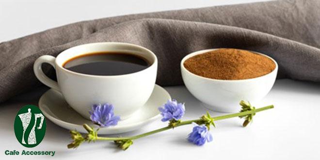 قهوه کاسنی