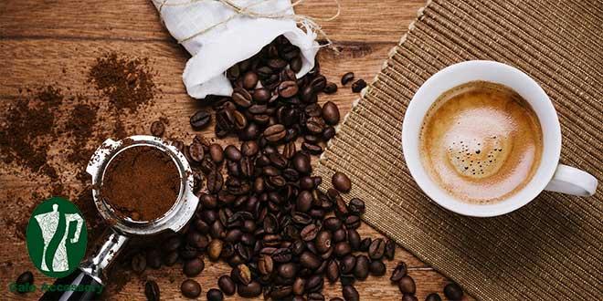 قهوه تجاری